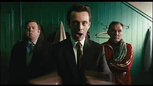 The Damned United - UK Trailer