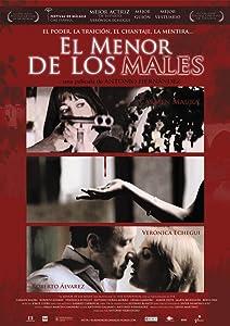 New comedy movies 2018 free download El menor de los males Spain [480x360]