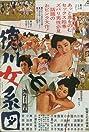 Tokugawa Matrilineage (1968) Poster