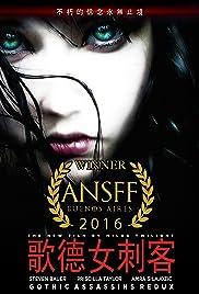 Gothic Assassins Redux Poster