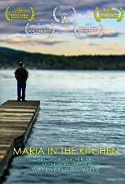 Maria in the Kitchen Poster