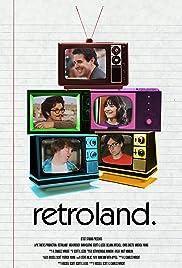 Retroland Poster