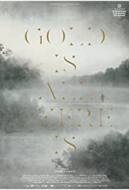Gold Is All There Is Poster