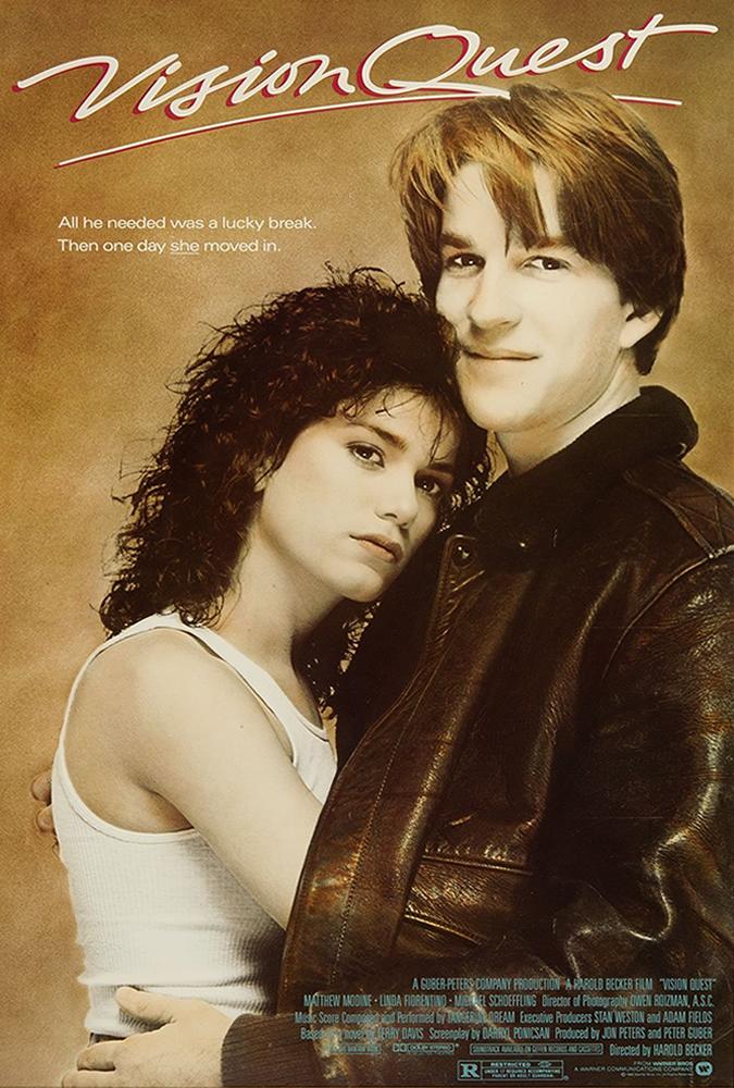 Vision Quest (1985) - IMDb