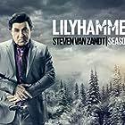 Steven Van Zandt in Lilyhammer (2012)