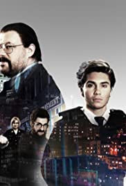 Murder in Successville Poster - TV Show Forum, Cast, Reviews