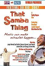 That Samba Thing