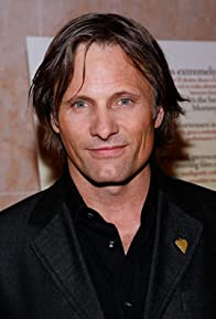 Primary photo for Viggo Mortensen