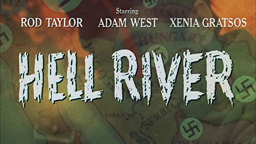 Hell River - Official Trailer