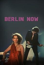 Berlin Now Poster