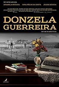 Primary photo for Donzela Guerreira