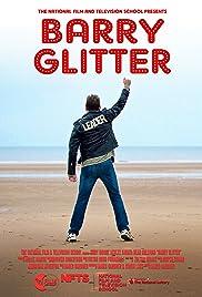Barry Glitter Poster