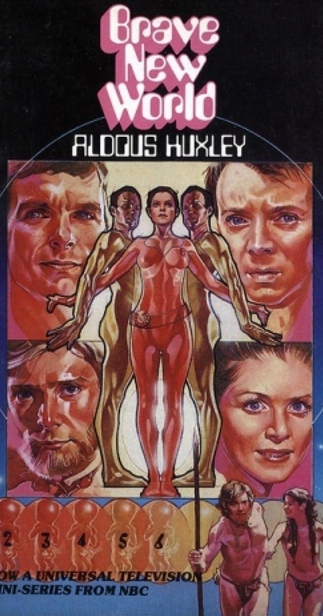 Brave New World (TV Movie 1980) - Plot Summary - IMDb