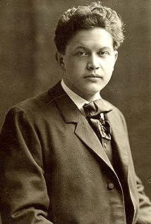 Hjalmar Bergman Picture