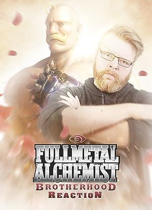 Where to stream Blind Wave: Fullmetal Alchemist Brotherhood Reaction