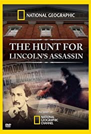 The Hunt for Lincoln's Assassin Poster