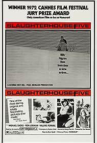 Sharon Gans, Perry King, Valerie Perrine, and Michael Sacks in Slaughterhouse-Five (1972)