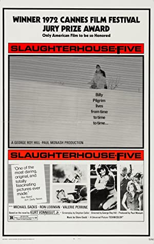 Where to stream Slaughterhouse-Five