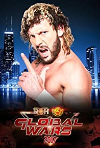 Primary photo for Ring of Honor Global Wars: Chicago