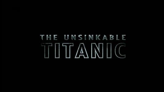 Wmv free movie downloads The Unsinkable Titanic Canada [640x960]