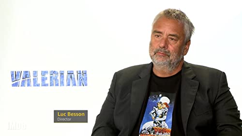 Luc Besson Answers Fan Questions