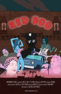 Red Dog (2019)