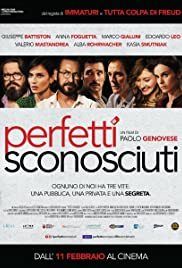 Perfect Strangers (2016) 1080p download
