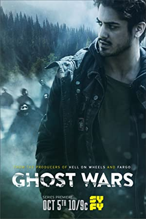Where to stream Ghost Wars