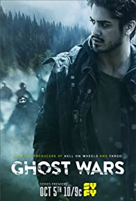 Primary photo for Ghost Wars