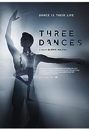 Három tánc