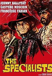 The Specialists (1969) Gli specialisti 720p