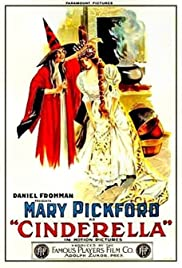 Cinderella (1914) Poster - Movie Forum, Cast, Reviews