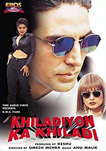 Watch free hollywood movie trailers Khiladiyon Ka Khiladi by Umesh Mehra [avi]