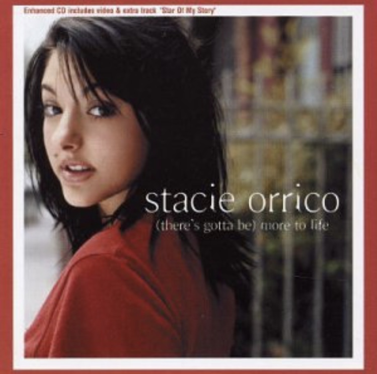 stacie orrico theres gotta be more to life free mp3
