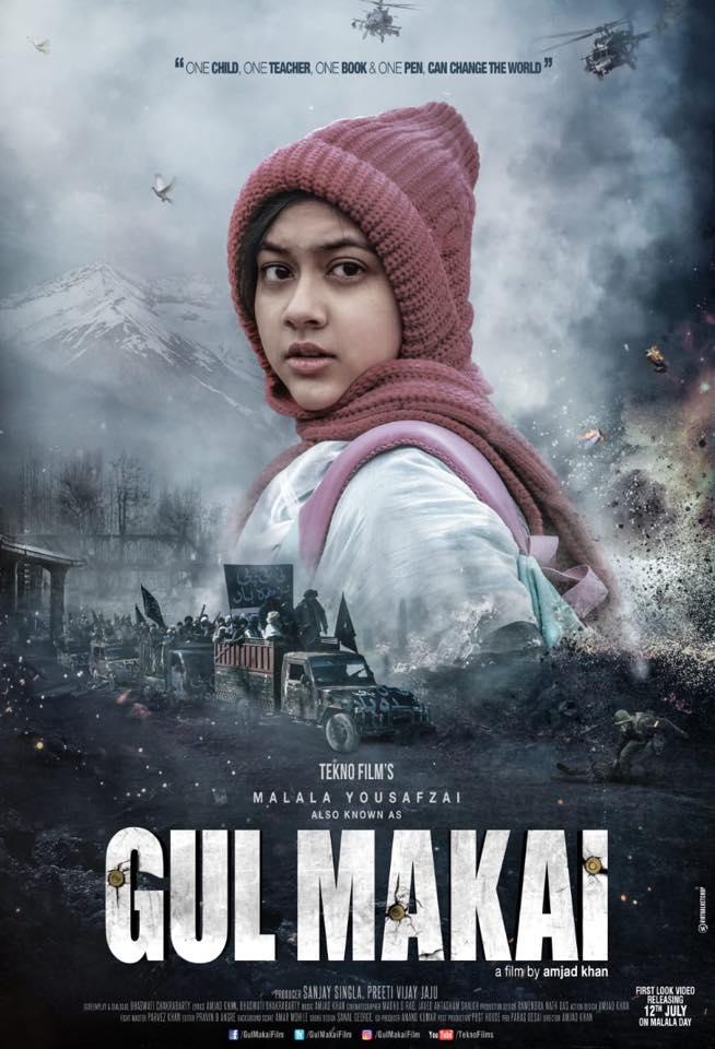 Gul Makai (2020) Full Bollywood Movie  720p HDRip 600MB