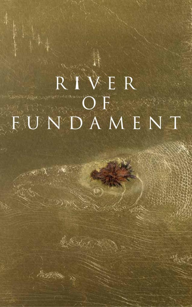 River of Fundament (2014)