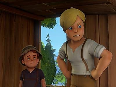 Filmer voksen ingen nedlasting Heidi: Attack the Treehouse (2015)  [x265] [HD] [1280p] by Jérôme Mouscadet