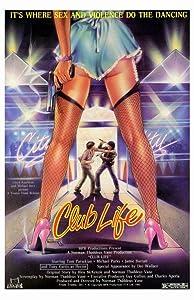 Movie trailers downloads mp4 Club Life USA [movie]