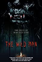 The Wild Man: Skunk Ape