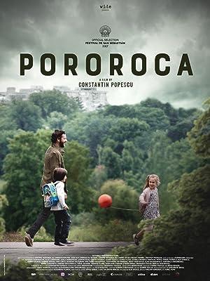 Where to stream Pororoca