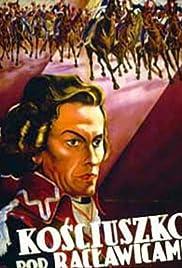 Kosciuszko pod Raclawicami Poster