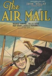 The Air Mail Poster
