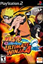 Naruto Shippûden: Ultimate Ninja 4 (2007) Poster