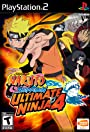 Naruto Shippûden: Ultimate Ninja 4