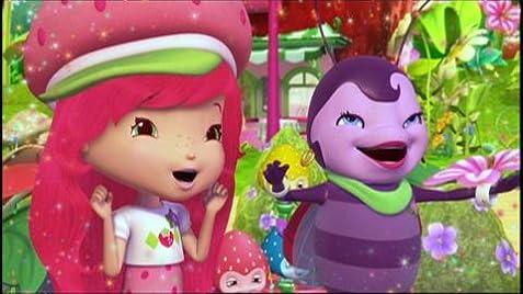 Strawberry Shortcake Tv Series 2003 2008 Imdb