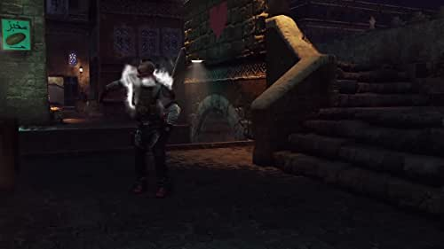 Uncharted 3: Drake's Deception (Taunts And Hats)