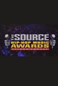 Primary photo for The 1995 Source Hip-Hop Music Awards
