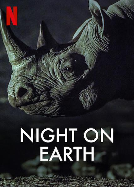 夜訪地球 | awwrated | 你的 Netflix 避雷好幫手!