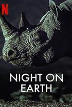 A Terra à Noite é uma das Séries Boas da Netflix Seriados