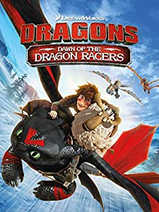 Downloading site for movies Dragons: Dawn of the Dragon Racers USA [1080i]